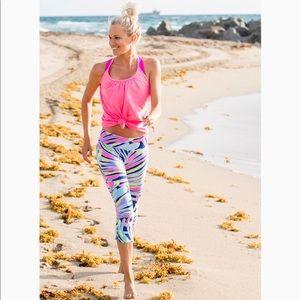 Lilly Pulitzer luxletic leggings